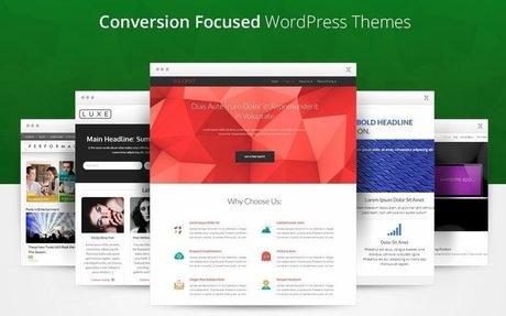 Thrive Themes - Conversion Focused WordPress Themes & Plugins