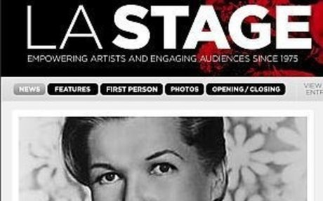 A 1945 Code of Ethics for Theatre Workers Surfaces ‹ @ This Stage