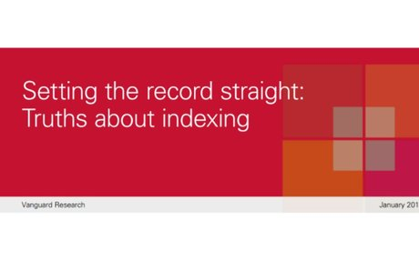 Setting the Record Straight: Truths About Indexing