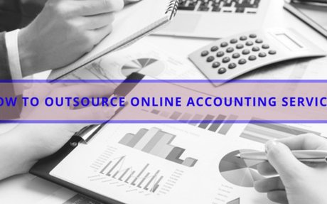 How Online Accounting Services Can Improve Your Business?