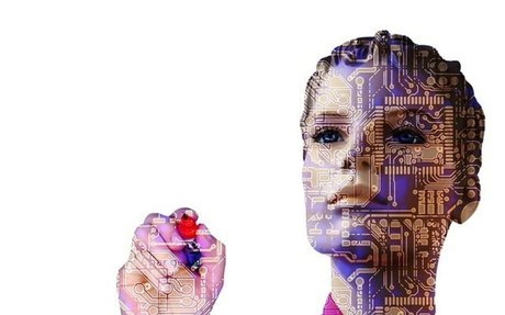 5 Ways Artificial Intelligence Freaked Us Out In 2016: WaveNet, AlphaGo, Interceptor And M