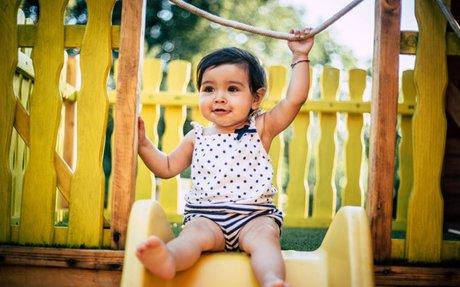 Of die nieuwe kinderopvang bevalt? Nou en of! #Sharon - WIJ à la Mama