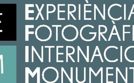 Experiència Fotogràfica Internacional dels Monuments.