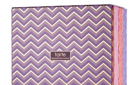 Tarte Sweet Indulgences 3-in-1 Holiday Gift Collection Second Shipment Info – Musings of a