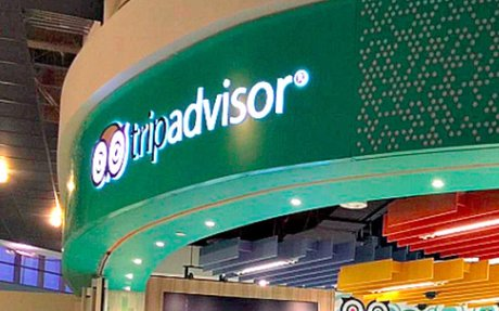 TripAdvisor Chooses Canada for 1st Retail Store