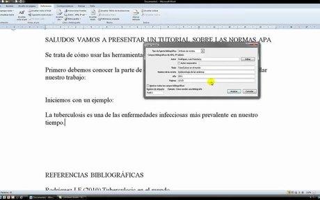 Las Normas APA para Citas y Referencias Bibliográficas.mp4