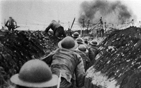 1. World War I