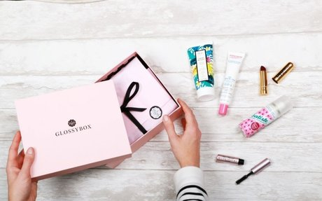 Glossybox: The ultimate beauty experience!