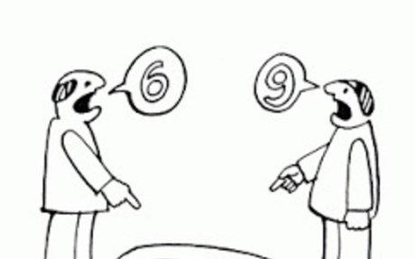 Pourquoi écouter peut parfois conduire à un dialogue de sourds ?