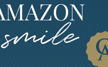 AmazonSmile $100 Million Celebration
