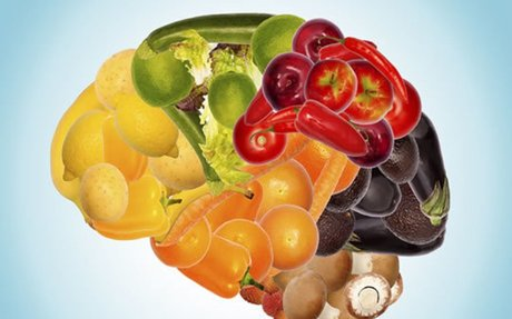 Two Servings of Specific Vegetables Can Reduce Brain Age By 11 Years - PsyBlog