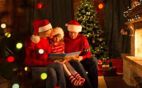 Timeless Family Reads: The Best Christmas Books for Kids