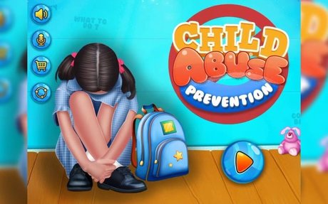 Child Abuse Prevention - Teach Your Child  Good Touch & Bad Touch GamePlay Video By GameiM