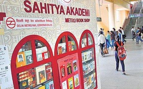 38 writers returned their Sahitya Akademi awards, Centre tells HC