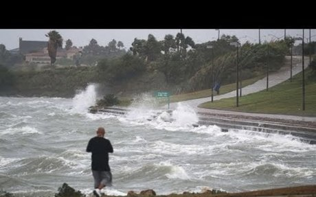 Hurricane Harvey | Top Facts