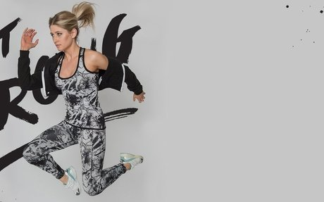 Just Strong - Clothing for Strong Women