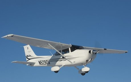 What's wrong with Cessna 172 pilots? | Air Facts Journal