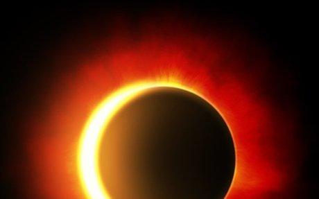Eclipse Solar - Información y Características - Geografía