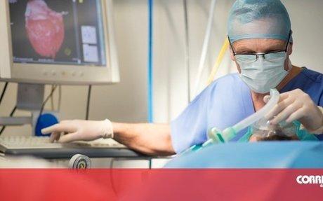 Centro Hospitalar Barreiro Montijo adquire novos equipamentos para a cardiologia