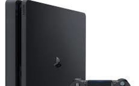 PlayStation® Official Site – PlayStation Console, Games, Accessories