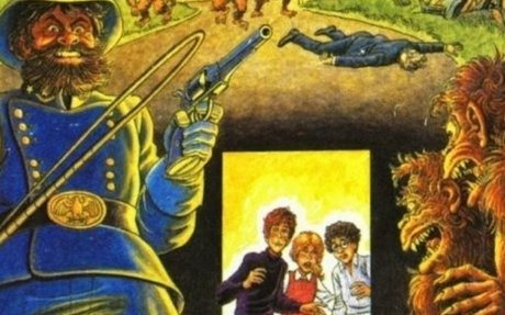 'Choose Your Own Adventure' Returns As a Board Game