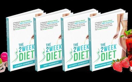(3) The 2 Week Diet | Official Website | Lose Weight In 2 Weeks | Program and Plan | Diet
