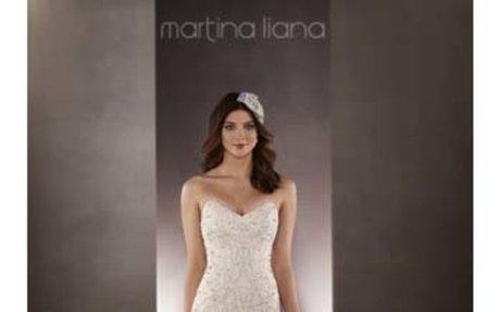 Martina Liana 650 Bridal gowns, Bridal Store Walnut Creek | Flares Bridal