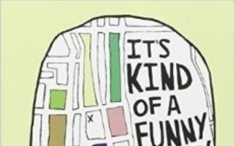 Amazon.com: It's Kind of a Funny Story (9780786851973): Ned Vizzini: Books