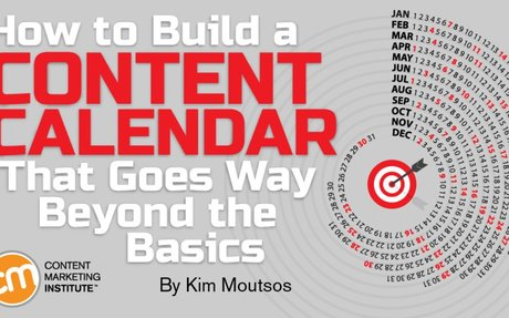 How to Build a Content Calendar That Goes Way Beyond the Basics