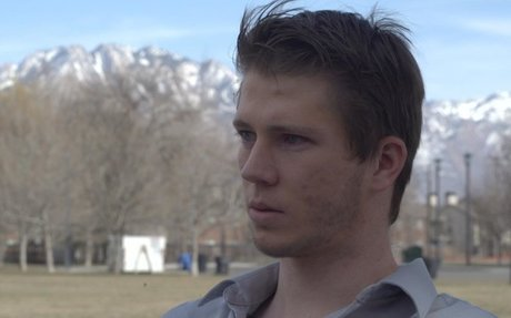 How This Teen Is Dealing with Life After Leaving His Family's Polygamist Cult - Profiles b