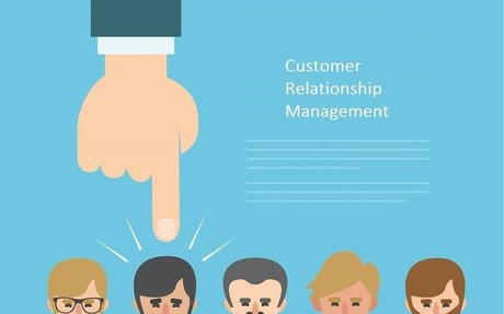 Best Field Management CRM Solution Android/iPhone Apps - Field Services and Management F