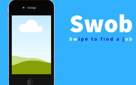 First-of-its-Kind Swob ™ App Connects Employers with Staff in Ontario, Alberta & British C