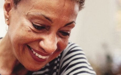 Poem about My Rights by June Jordan