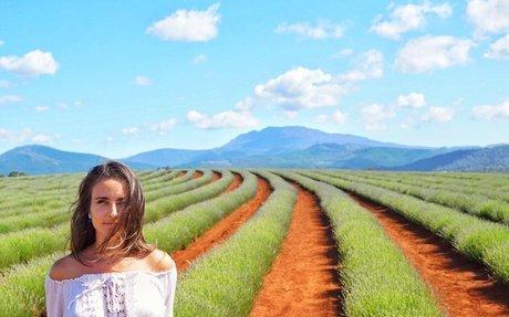 Wanderbrief's Women of the World: Celinne Da Costa – Wanderbrief – Medium