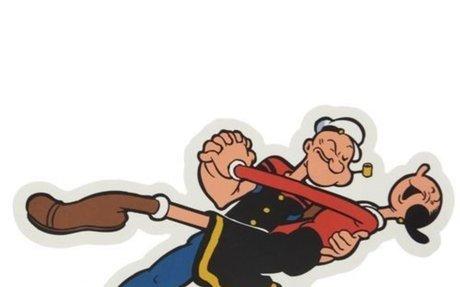 Popeye Swing