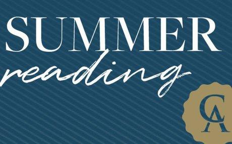 Mandatory Summer Reading