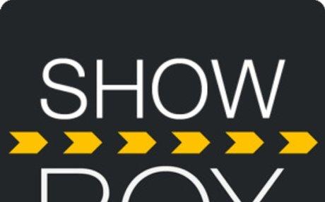 Download Show Box 4.10 APK - Download Showbox APK