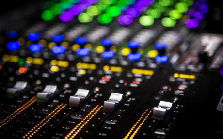 RedShark Sound - How to sell your audio mixing console