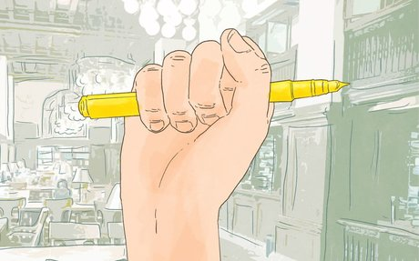 How to Start a Writing Career