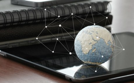 International SEO: How to build a global footprint