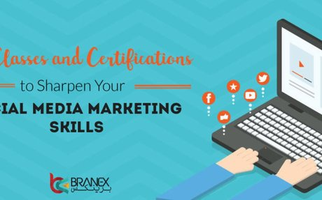 7 Classes and Certifications to Sharpen Your Social Media Marketing Skills - Branex Offici