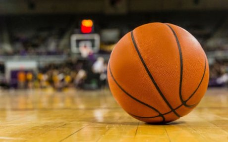 basketball is my favorite sport