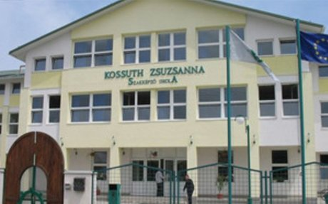 Dabasi Kossuth Zsuzsanna Szakképző Iskola és Kollégiuma