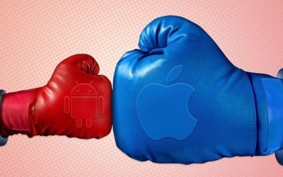 11 Reasons the iPhone Beats Samsung