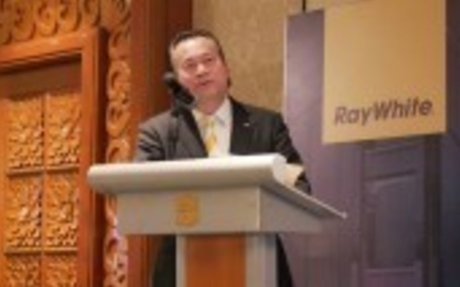 Regional Ray White Principals Conference (22-23 January 2018) - Ray White Indonesia