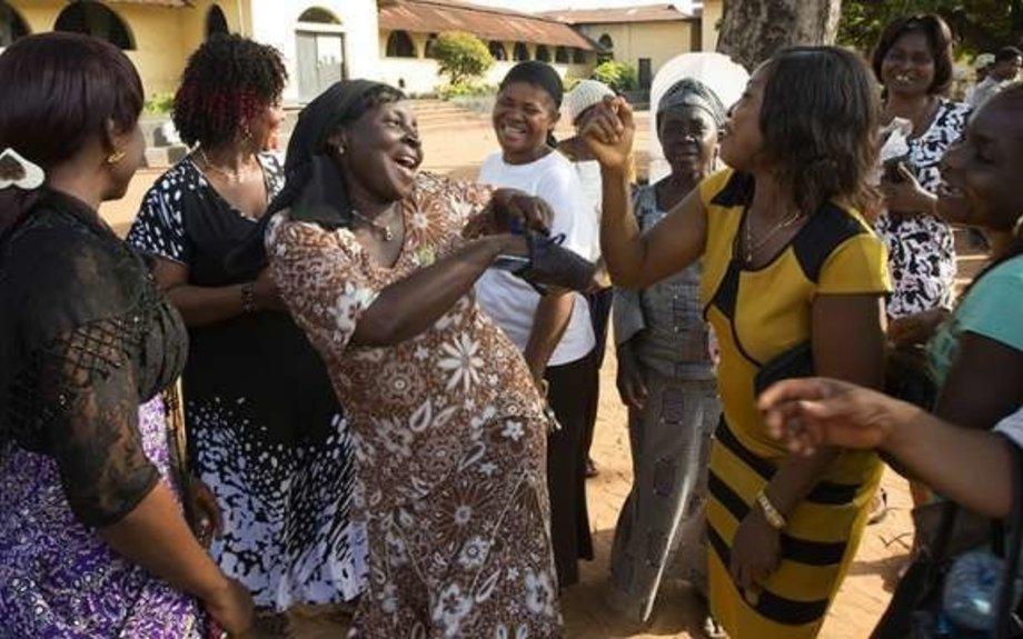 Christian Aid in Nigeria | Christian Aid