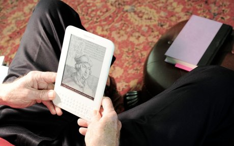 4 Ways to Create an Ebook