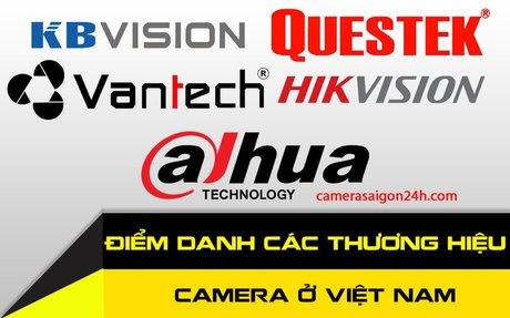 Công ty lắp camera quan sát giá rẻ