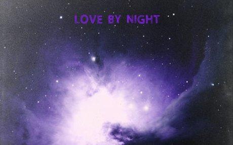 Love By Night - Album
