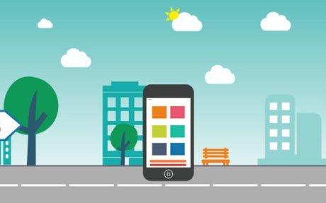 Neocom | Mobile Development Platform Comparisons – IONIC VS PHONEGAP VS XAMARIN VS TITAN